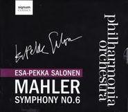 Esa-Pekka Salonen, Mahler: Symphony No. 6 (CD)
