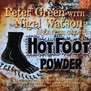 Peter Green, Hot Foot Powder [180 Gram Blue Vinyl] (LP)