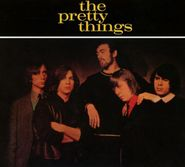 The Pretty Things, The Pretty Things [Expanded Edition] (CD)