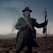 Ian Anderson, Homo Erraticus (CD)