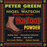 Peter Green Splinter Group, Hot Foot Powder (CD)