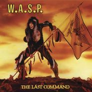 W.A.S.P., The Last Command [Deluxe Edition] (CD)