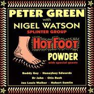 Peter Green Splinter Group, Hot Foot Powder (LP)