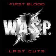 W.A.S.P., First Blood, Last Cuts (CD)
