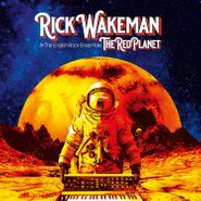 Rick Wakeman, The Red Planet (LP)