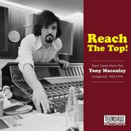 Various Artists, Reach The Top! Rare Gems From The Tony Macaulay Songbook 1965-1974 (CD)