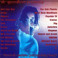 Various Artists, Dr. Speedlove Presents: Chemical Warfare (Mix Mix Bang Bang) (CD)