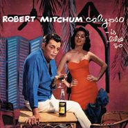 Robert Mitchum, Calypso - Is Like So (LP)