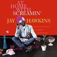 Screamin' Jay Hawkins, At Home With Screamin' Jay Hawkins (CD)