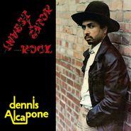 Dennis Alcapone, Investigator Rock (LP)