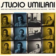 Piero Umiliani, Studio Umiliani (LP)
