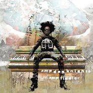 Amp Fiddler, Amp Dog Knights (LP)