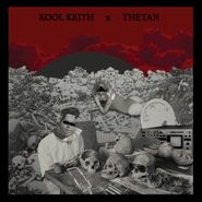 Kool Keith, Space Goretex (LP)