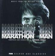 Michael Small, Marathon Man / The Parallax View [Score] (CD)