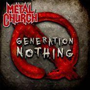 Metal Church, Generation Nothing (CD)