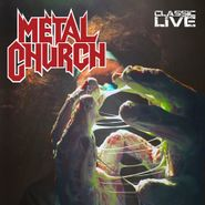 Metal Church, Classic Live (CD)