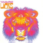 The Black Crowes, Lions [Record Store Day] (LP)