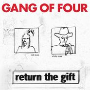 Gang Of Four, Return The Gift (CD)