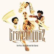 Gravediggaz, The Pick, The Sickel & The Shovel [Record Store Day] (LP)