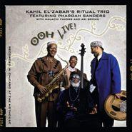 Kahil El'Zabar's Ritual Trio, Ooh Live! (CD)