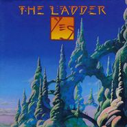 Yes, The Ladder (CD)