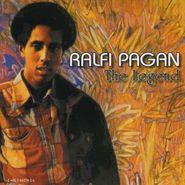 Ralfi Pagan, The Legend (CD)