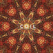 Coil, Stolen & Contaminated Songs [Bone Colored Vinyl] (LP)