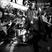 Alice Cooper, Live From The Astroturf [Black Friday Colored Vinyl] (LP)