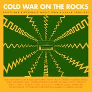 Various Artists, Cold War On The Rocks: Disco & Electronic Music From Finland 1980-1991 (CD)