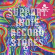 "Black Moth Super Rainbow, Backwash / Drippy Eye [Record Store Day] (7"")"