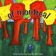 Of Montreal, The Bird Who Continues To Eat The Rabbit's Flower (CD)