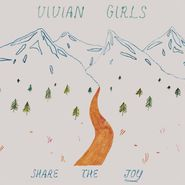 Vivian Girls, Share The Joy (CD)