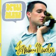 Xiu Xiu, Fabulous Muscles [Remastered 180 Gram Vinyl] (LP)
