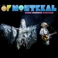 Of Montreal, Snare Lustrous Doomings (CD)