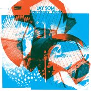 Jay Som, Everybody Works (CD)