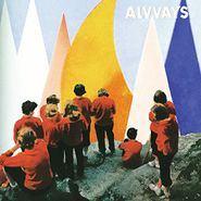 Alvvays, Antisocialites [Yellow Vinyl] (LP)