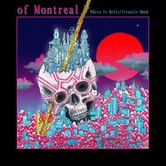 Of Montreal, White Is Relic / Irrealis Mood (CD)