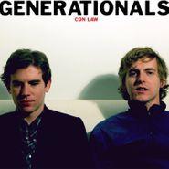 Generationals, Con Law (LP)