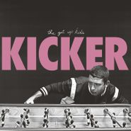 "The Get Up Kids, Kicker EP [Pink Vinyl] (12"")"