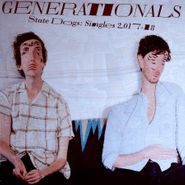 Generationals, State Dogs: Singles 2017-18 (LP)