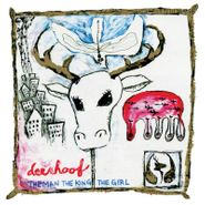 Deerhoof, The Man, The King, The Girl (LP)