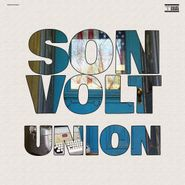 Son Volt, Union [Opaque Maroon Vinyl] (LP)
