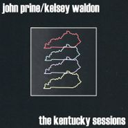 """John Prine, The Kentucky Sessions [Record Store Day] (7"""")"""