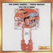 The Staple Singers, Let's Do It Again [OST] (CD)