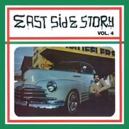 Various Artists, East Side Story Vol. 4 (LP)