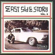 Various Artists, East Side Story Vol. 5 (LP)