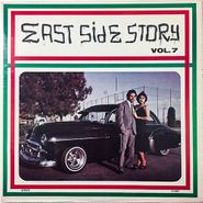 Various Artists, East Side Story Vol. 7 (LP)