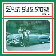 Various Artists, East Side Story Vol. 8 (LP)