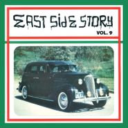 Various Artists, East Side Story Vol. 9 (LP)