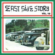 Various Artists, East Side Story Vol. 10 (LP)